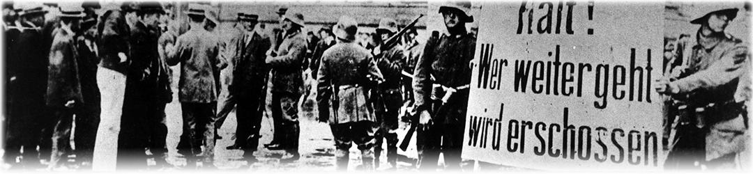 Ruhrkampf 1920